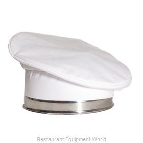 Chef Revival H036WH Chef's Hat