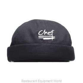 Chef Revival H060BK Chef's Hat