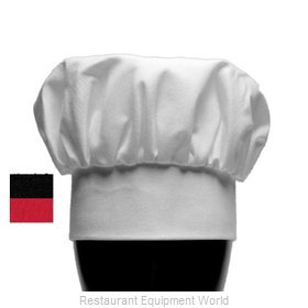 Chef Revival H400BK Chef's Hat