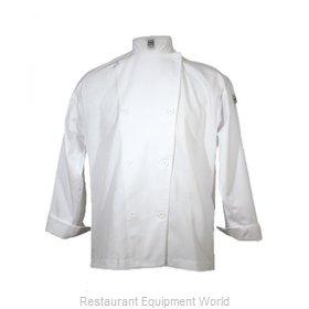 Chef Revival J002-2X Chef's Coat