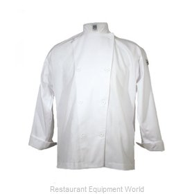 Chef Revival J002-4X Chef's Coat