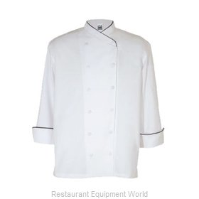 Chef Revival J008RD-3X Chef's Jacket