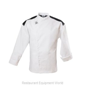 Chef Revival J027-M Chef's Coat