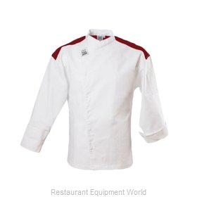 Chef Revival J027RD-2X Chef's Coat