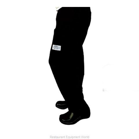 Chef Revival LP002BK-S Chef's Pants