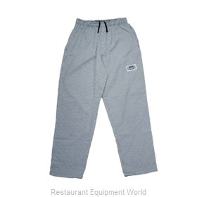 Chef Revival P004HT-4X Chef's Pants