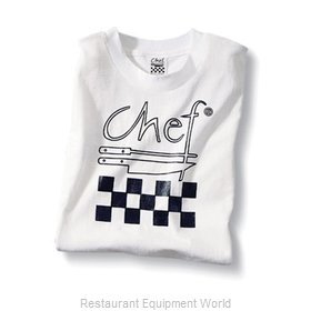 Chef Revival TS001-M Cook's Shirt