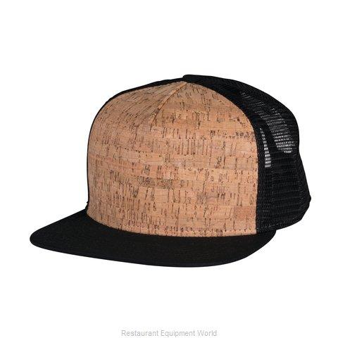 Chef Works 1541174BLKSM Chef's Hat