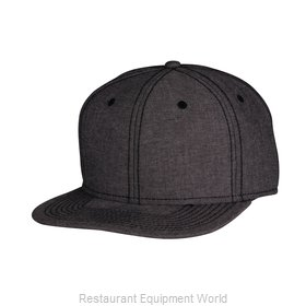 Chef Works 191188BLKSM Chef's Hat
