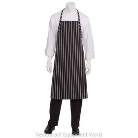 Chef Works A100BCS0 Bib Apron