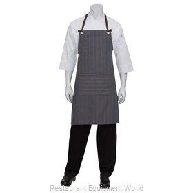 Chef Works AB028BUC0 Bib Apron