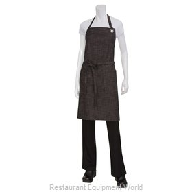 Chef Works ABXX052BBG0 Bib Apron