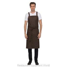 Chef Works ACX01ACR0 Bib Apron