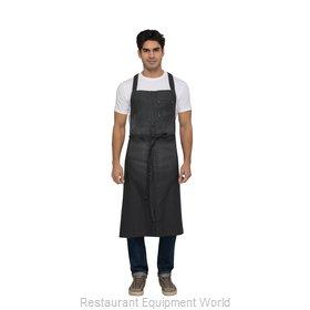 Chef Works ACX02GRY0 Bib Apron