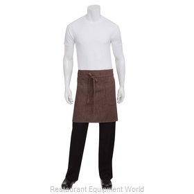 Chef Works AHWXX012BNS0 Waist Apron