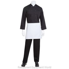 Chef Works B4WHT0 Waist Apron