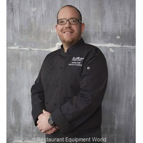 Chef Works BC006PNSS Chef's Coat