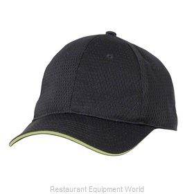 Chef Works BCCTLIM0 Chef's Cap