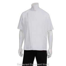 Chef Works BCSZ009WHT3XL Chef's Coat