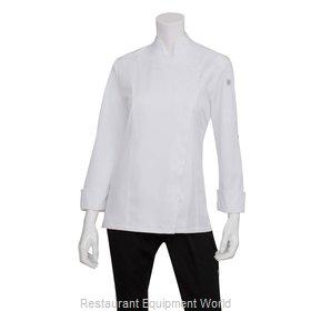 Chef Works BCWMC007WHT2XL Chef's Coat