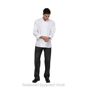 Chef Works CBC01WHTS Chef's Coat