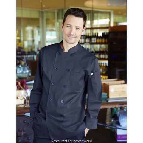Chef Works CCBANAVL Chef's Coat