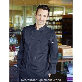 Chef Works CCBANAVM Chef's Coat
