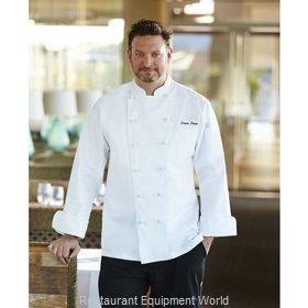 Chef Works CKCCWHT62 Chef's Coat