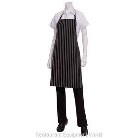 Chef Works CSBABCS0 Bib Apron