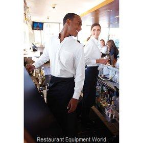 Chef Works D500WHT2XL Cook's Shirt