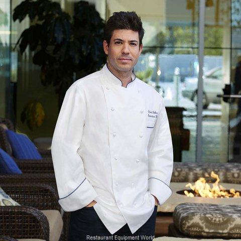 Chef Works ECCABLP36 Chef's Coat