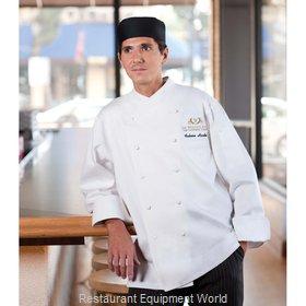 Chef Works ECCWWHT46 Chef's Coat