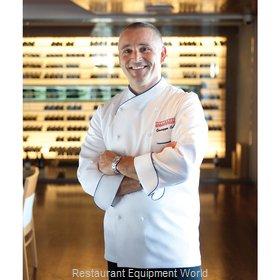 Chef Works ECRIBLP56 Chef's Coat