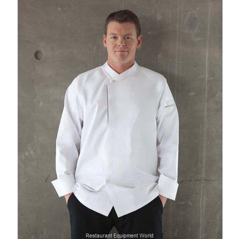 Chef Works ECROWHT36 Chef's Coat