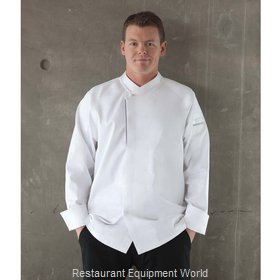 Chef Works ECROWHT36 Chef's Coat