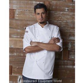 Chef Works ECSSWHT58 Chef's Coat