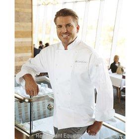 Chef Works EWCCWHT38 Chef's Coat