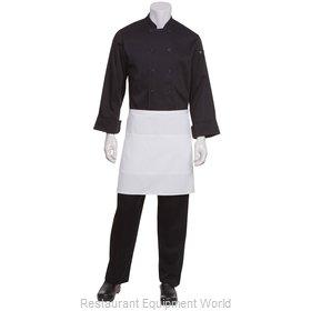 Chef Works F28 WHT0 Waist Apron