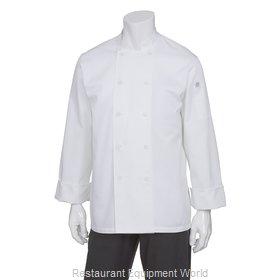 Chef Works FB22WHTXL Chef's Coat