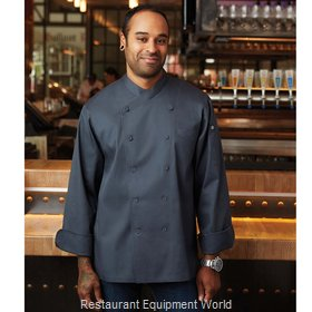 Chef Works FBCCCHR4XL Chef's Coat