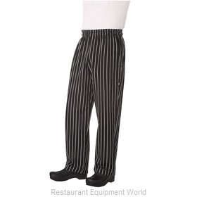 Chef Works GSBP0004XL Chef's Pants