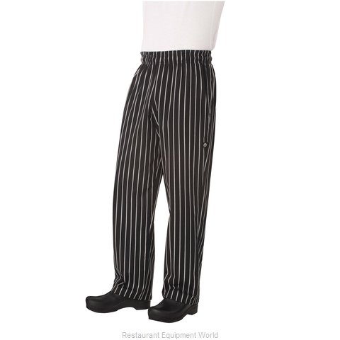 Chef Works GSBP000XL Chef's Pants