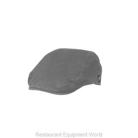 Chef Works HB001GRYLXL Chef's Cap
