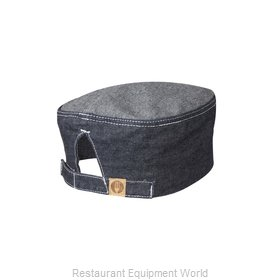 Chef Works HB004IBL0 Chef's Cap