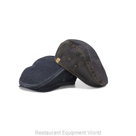 Chef Works HB006IBL0 Chef's Cap