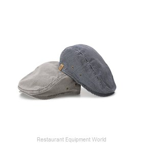 Chef Works HB007IBL0 Chef's Cap