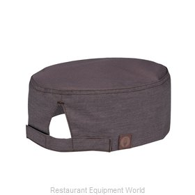 Chef Works HBA01GPGSM Chef's Hat