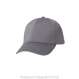 Chef Works HC008GRY0 Chef's Cap