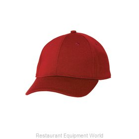 Chef Works HC008RED0 Chef's Cap
