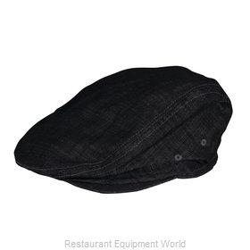 Chef Works HDN01BLKSM Chef's Hat